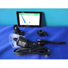 Gps Garmin Nuvi Drive Smart 50lmthd Actualiz.mapas Y Radar