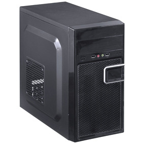 Pc Intel Dual Core J1800 2.58ghz 4gb Ddr3 160gb Hdmi K691
