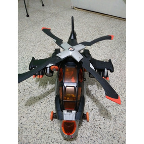 Helicoptero Action Man - Coleccionable