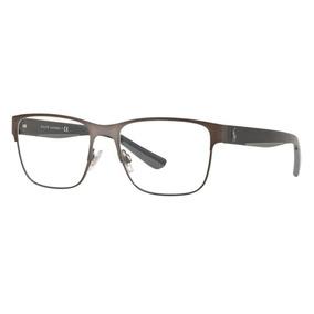 Armacao Oculos Grau Ralph Lauren - Óculos no Mercado Livre Brasil b809cc607f
