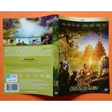 Dvd Mogli O Menino Lobo - Disney - De Jon Favreau
