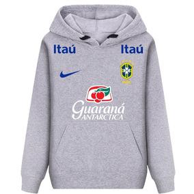 a85ce3facb Casaco De Moletom Oficial Da Seleção Brasileira De Vôlei G - Moletom ...