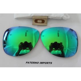 0defa332c0433 Lente Custom Varejeira Oakley Modelos Variados De Sol - Óculos no ...