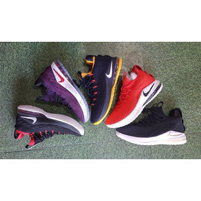 Lebron 15 Zapatos Nba Lakers Oferta 8d55b7b5762