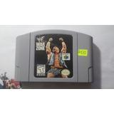 Wf War Zone N64 Nintendo 64