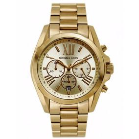 25abb61b5f30 Reloj Michael Kors Unisex Mk 8210 Silicon Acero