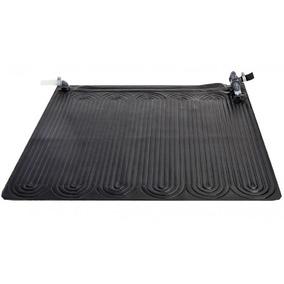 Manta Solar Calentador De Agua Para Piscinas Intex 28685