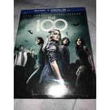 The 100 Primeira Temporada Blu Ray