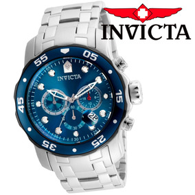 Relógio Invicta Pro Diver 21784 Masculino Original Promoção