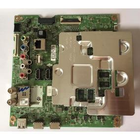 Placa Principal Tv Lg 60uj6585