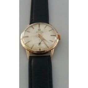 d08f3c56ace Relogio Omega A Corda De Ouro 18k - Relógios De Pulso no Mercado ...