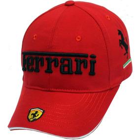 Gorra Ferrari - Gorras para Hombre en Mercado Libre Colombia f60b16becaf