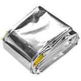 Saco Dormir Emergência Alumínio Ag0200 Guepardo
