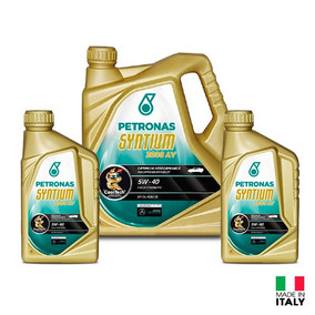 Aceite Motor Av 5w-40 Petronas 100% Sintético 6 Lts Dpf