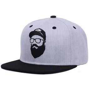 Gorra Logo Hipster