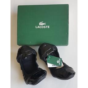 c850f04696d12 Sapatilha Lacoste - Calçados, Roupas e Bolsas no Mercado Livre Brasil