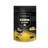 Albumina 500g 83% De Proteína- Asa Power