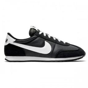 Tenis Nike Mach Runner Negros Clasico Cortez Chicano Cholo
