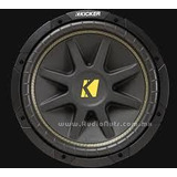 Subwoofer Kicker Comp12 C12