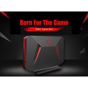 Box Pc Gamer Bben I7-7700/16gb-ddr4/gtx 1060-06gb/ssd-512gb