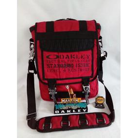 Oakley S.i. Vertical Computer Bag C/ Incet Para Lap Original