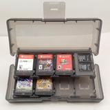 Porta Juegos Nintendo Switch (16 Slots)
