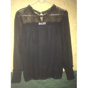 281b963ce9dd4 Blusa De Encaje - Blusas de Mujer en Mercado Libre Uruguay