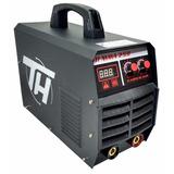 Inversora De Solda 250a Eletrodo E Tig Th Weld Th Mma 250