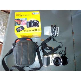 Camara Digital Kodak Pixpro Az251