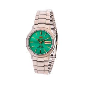 fe068f2edb8 Relogio Fundo Verde - Relógios De Pulso no Mercado Livre Brasil