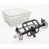 Kit Triciclo C/ Freio Disco C/ Marchas Bicicletas C/ Rodas