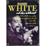 Barry White And Love Unlimited Frankfurt 1975 Concierto Dvd