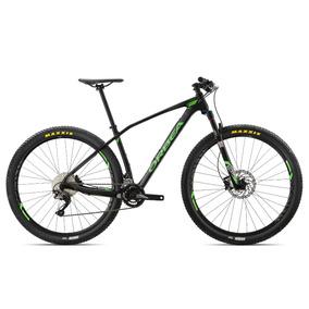 Bicicleta Mountain Bike Orbea-alma M50 -17 Rodado 29