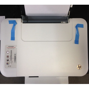 Multifuncional Hp Deskjet Ink Advantage 1516 - 31