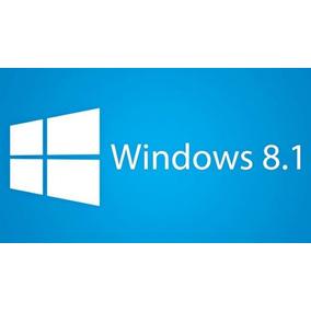 Windows 8.1 Pro Formato Iso 32-bit Y 64-bit Español Digital