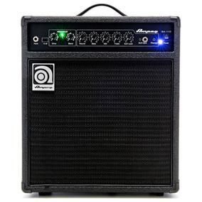 Amplificador Ampeg Ba-110 Nueva Generacion! 40w