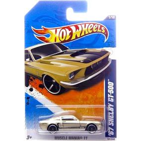 Carro Hot Wheels Super Raro Mustang