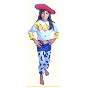 Disfraz De La Vaquerita Jessie - Muñecos de Toy Story en Mercado ... c8d20715324