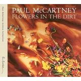 Flowers In The Dirt ( 2 Cd De Paul Mccartney