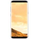 Samsung Galaxy S8 Sm-g950fd (maple Gold) Desbloqueado 64gb D