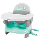 Silla De Comer Tipo Booster Summer Infant Deluxe Confort