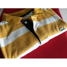 Camiseta Polo Lacoste Original