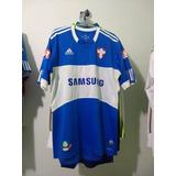 Camisa Palmeiras Cruz Da Savoia 2009 no Mercado Livre Brasil bf92fbe6ce2b7