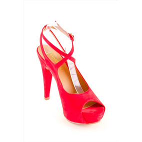 Venta De Zapatos De Tacones Altos Ropa Femenina - Calzado Mujer en ... 769fab8abe40