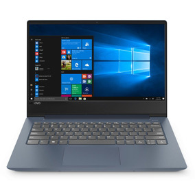Notebook Lenovo 330s-14ikb Ci7 Blue