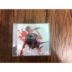 novo cd do latino junto e misturado 2