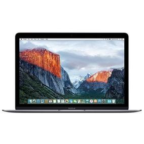 Apple Macbook Mlh72ll/a A1534 Tela Retina 12 8gb/256gb/1.1g