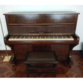Piano Brasil Vertical - Modelo Brasil Sandoli