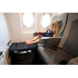 Plane Pal Kit Cojin Inflable Viajes