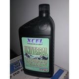 Aceite Xcel Universal Fuera De Borda 2 Tiempos
